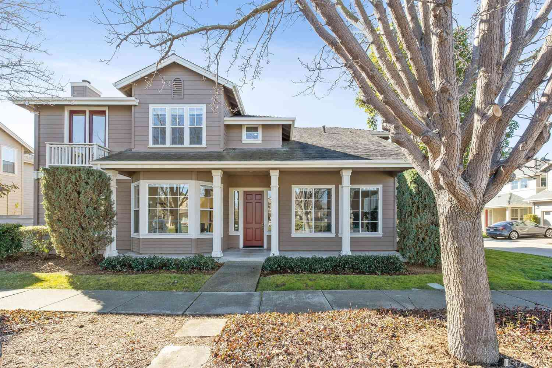 600 Landmark Lane, Redwood City, CA, 94065,