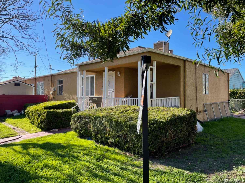 669 Catron Drive, Oakland, CA, 94603,