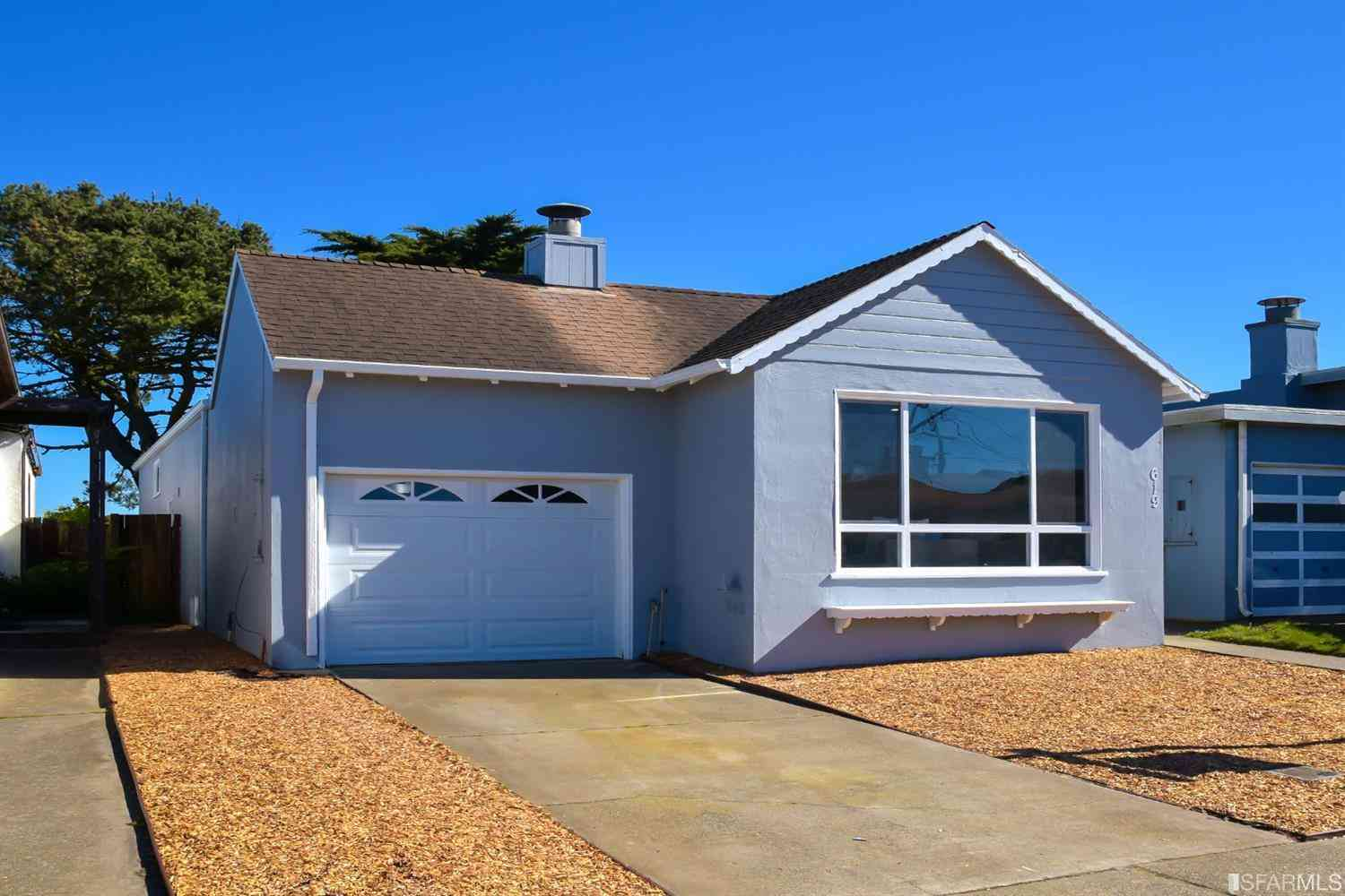 619 Skyline Drive, Daly City, CA, 94015,