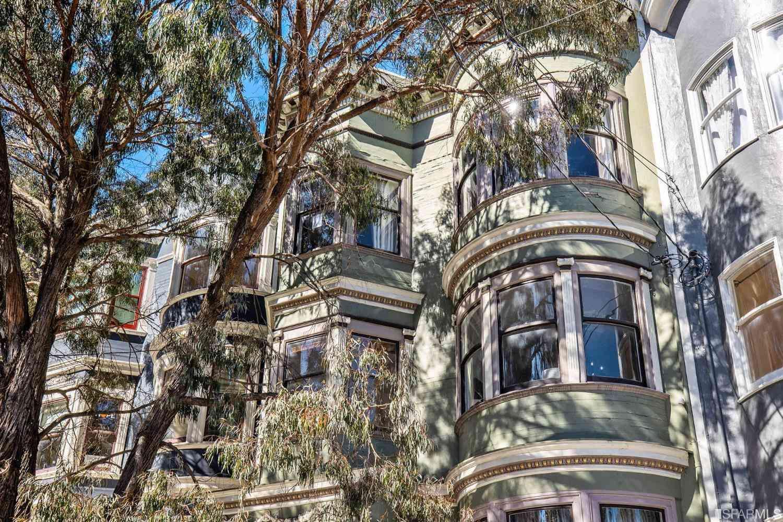 1516 McAllister Street #A, San Francisco, CA, 94115,