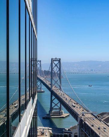 401 Harrison Street #34F San Francisco, CA, 94105