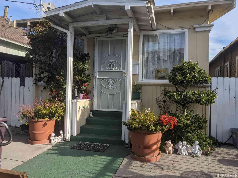 3428 Elmwood Avenue, Oakland, CA, 94601,