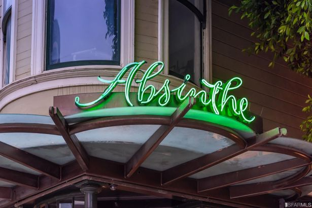 555 Golden Gate Avenue #2A