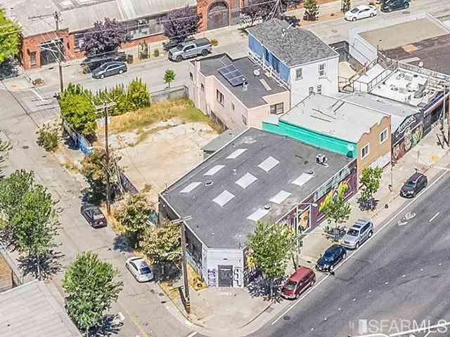 3001 San Pablo Avenue, Oakland, CA, 94608,