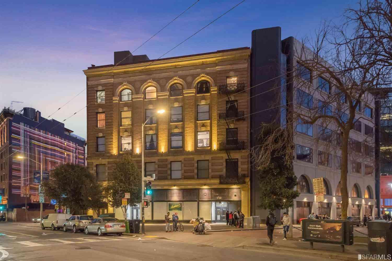 83 Mcallister Street #507, San Francisco, CA, 94102,