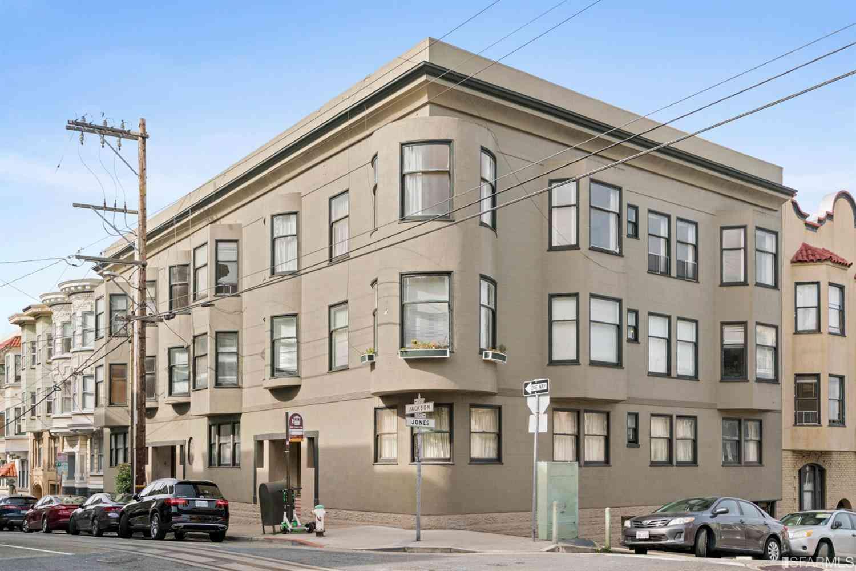 1200 Jackson Street, San Francisco, CA, 94109,