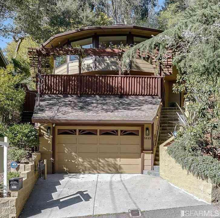 5643 Florence Terrace, Oakland, CA, 94611,
