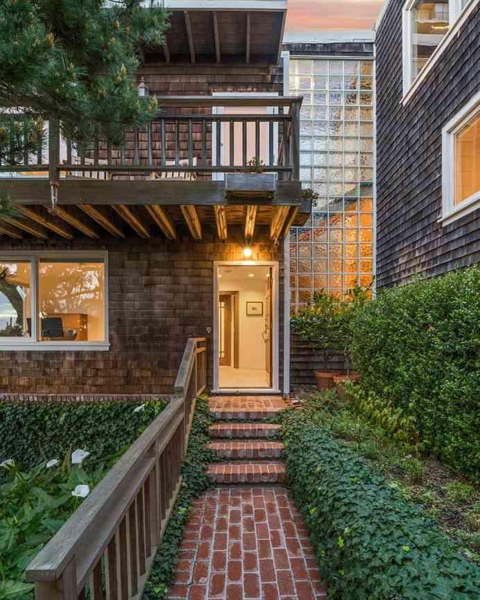 4 Russian Hill Place, San Francisco, CA, 94133,