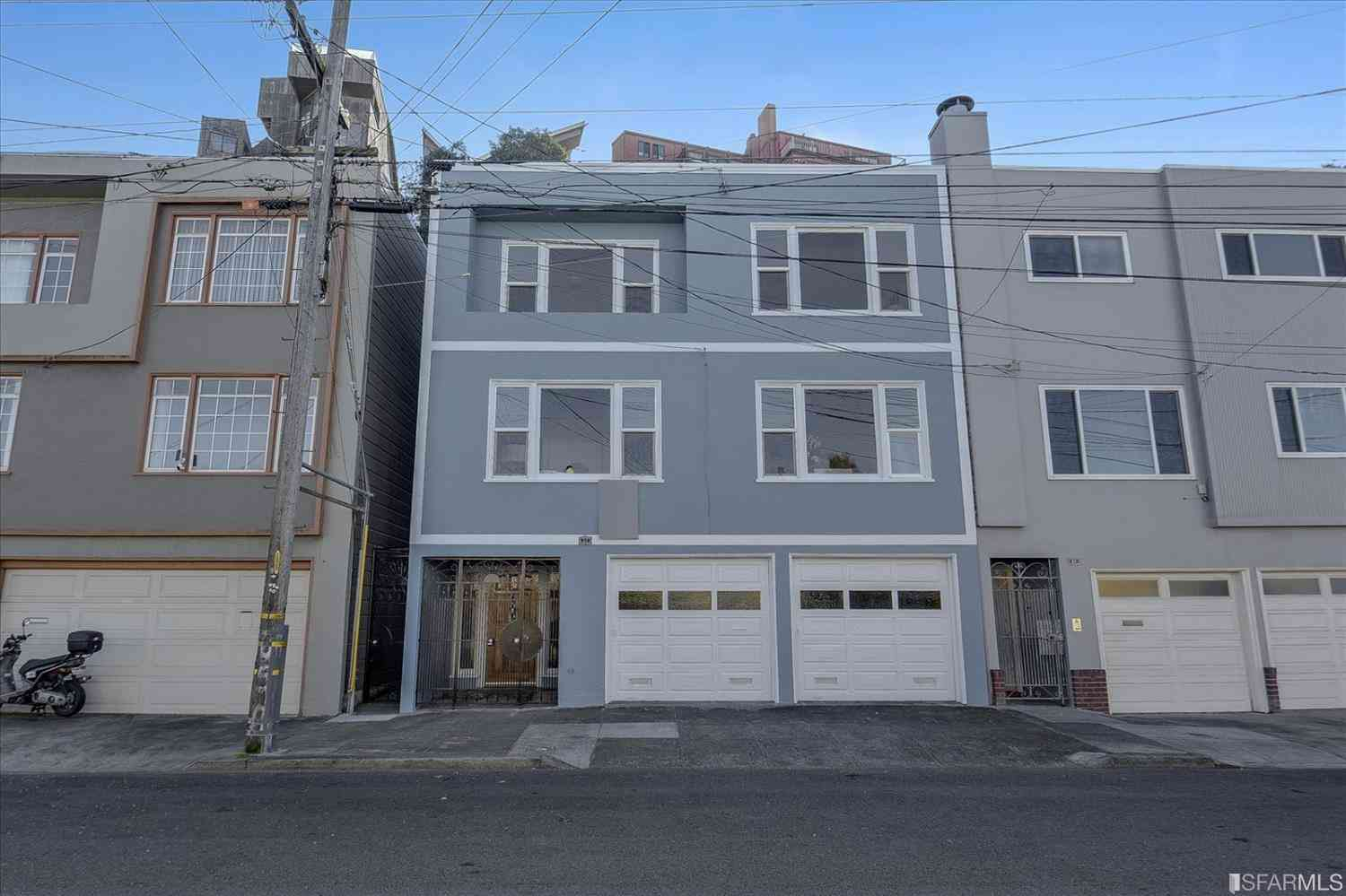 51 Lurline Street, San Francisco, CA, 94122,