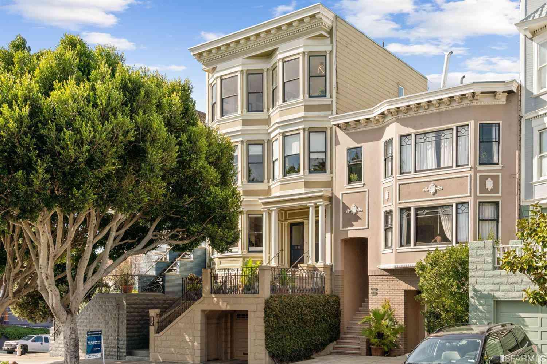1188 Dolores Street, San Francisco, CA, 94110,