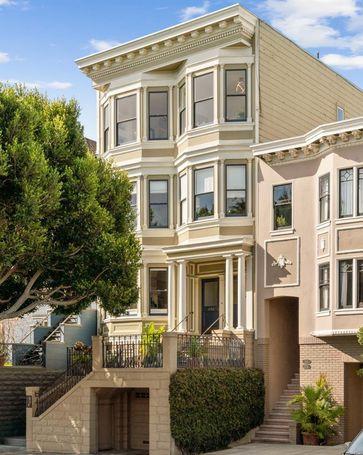 1188 Dolores Street San Francisco, CA, 94110