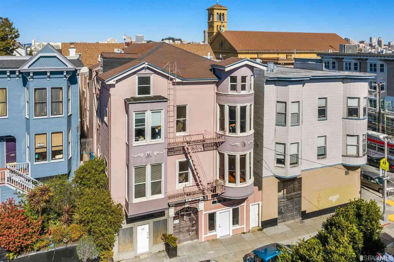 706 Oak Street, San Francisco, CA, 94117,