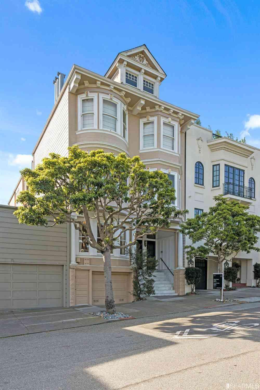 2627 Clay Street, San Francisco, CA, 94115,
