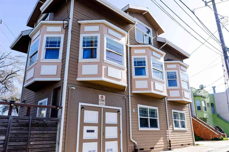80 Regent Street, San Francisco, CA, 94112,