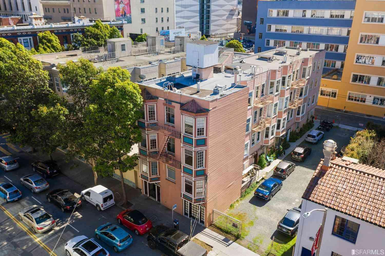225 Fell Street, San Francisco, CA, 94102,