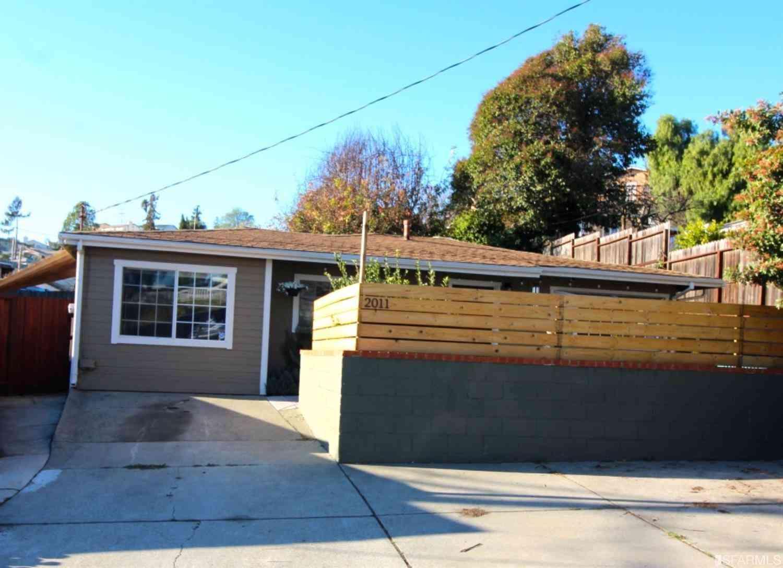 2011 150th Street, San Leandro, CA, 94578,