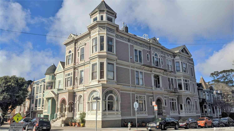 425 Shrader Street, San Francisco, CA, 94117,