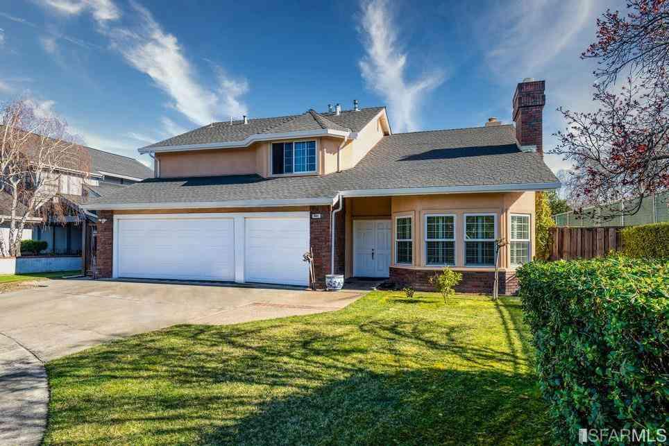 602 Cornwallis Lane, Foster City, CA, 94404,