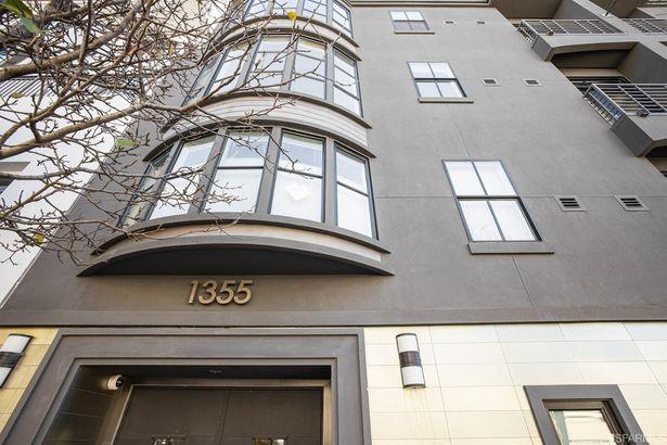 1355 Pacific Avenue #205