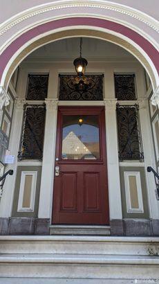 425 Shrader Street