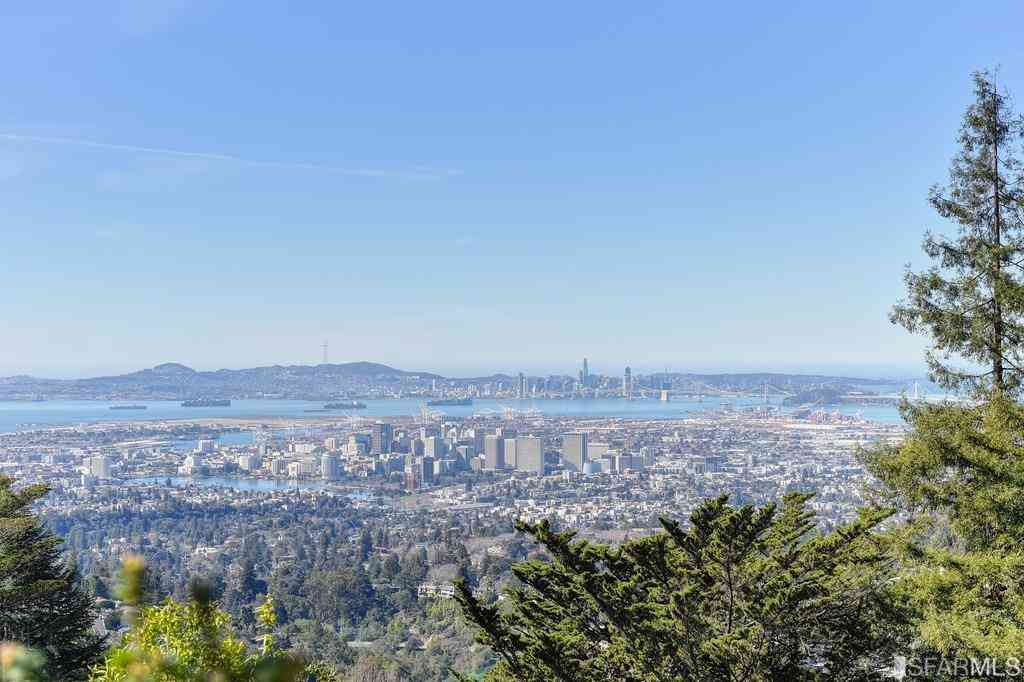 27 Camelford Place, Oakland, CA, 94611,