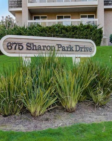 675 Sharon Park Drive #205 Menlo Park, CA, 94025