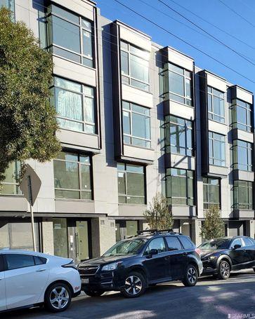 2150 Hayes Street #1 San Francisco, CA, 94117