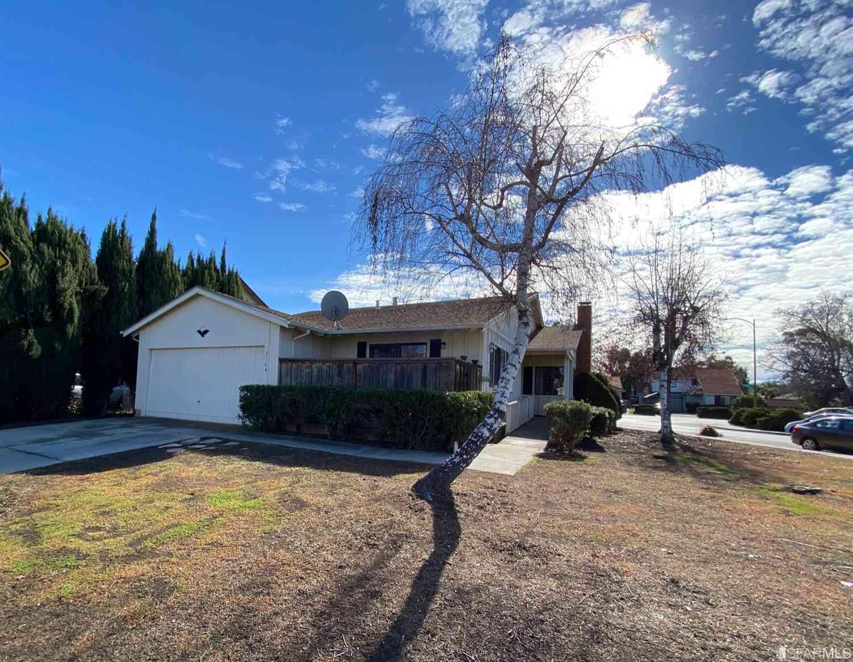 3104 Arcola Court, San Jose, CA, 95148,