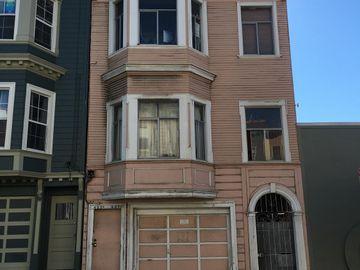 457 Green Street, San Francisco, CA, 94133,