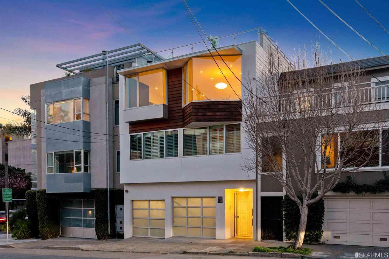 394 Eureka Street, San Francisco, CA, 94114,
