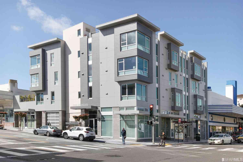 1 Stanyan Street #31, San Francisco, CA, 94118,