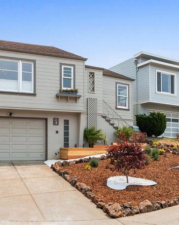 1 Idora Avenue San Francisco, CA, 94127