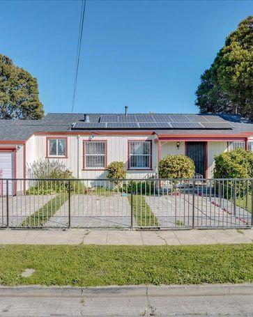370 South 19th Street Richmond, CA, 94804