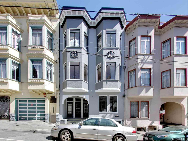 948 Jackson Street, San Francisco, CA, 94133,