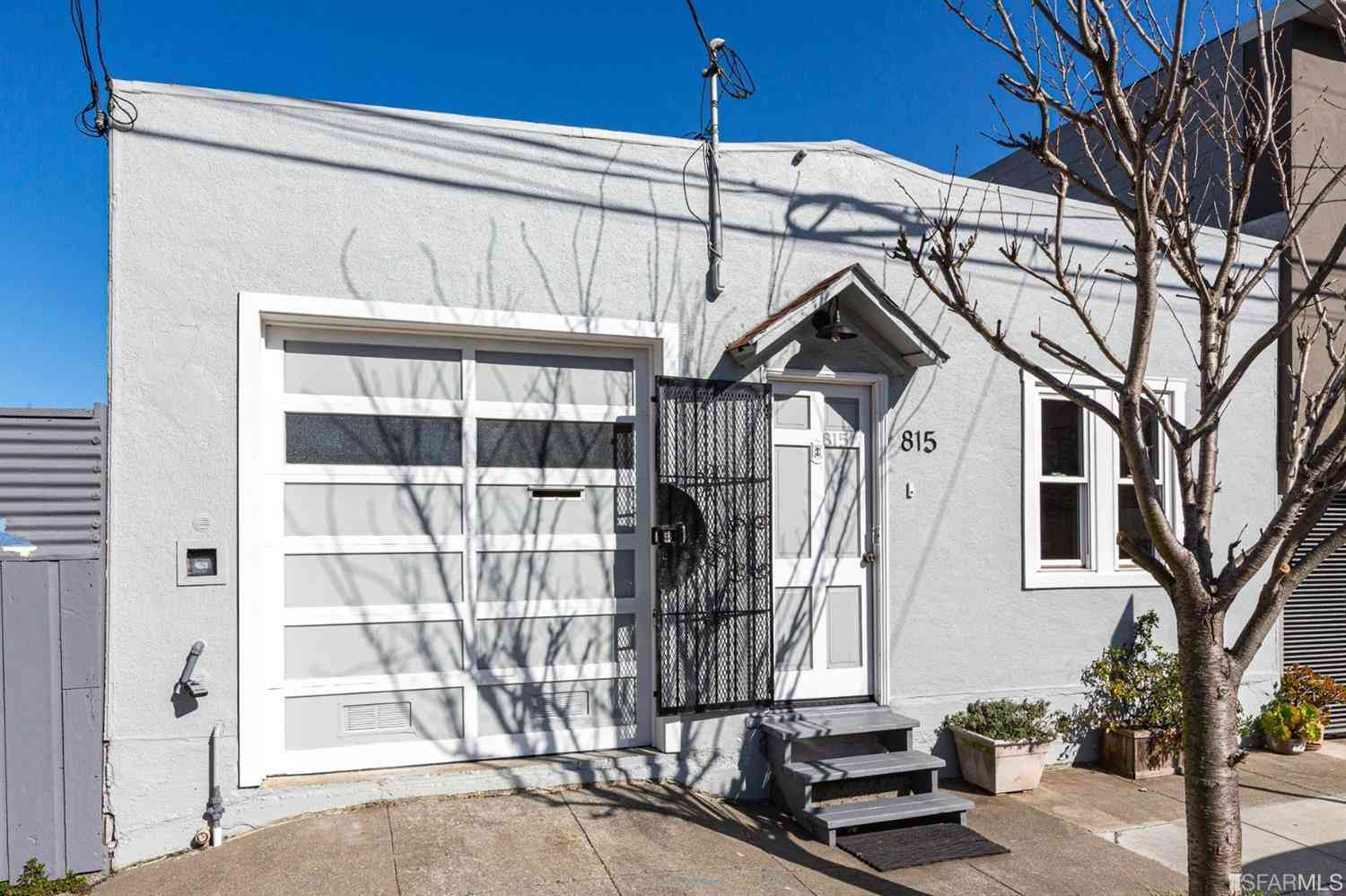 815 Peru Avenue, San Francisco, CA, 94112,