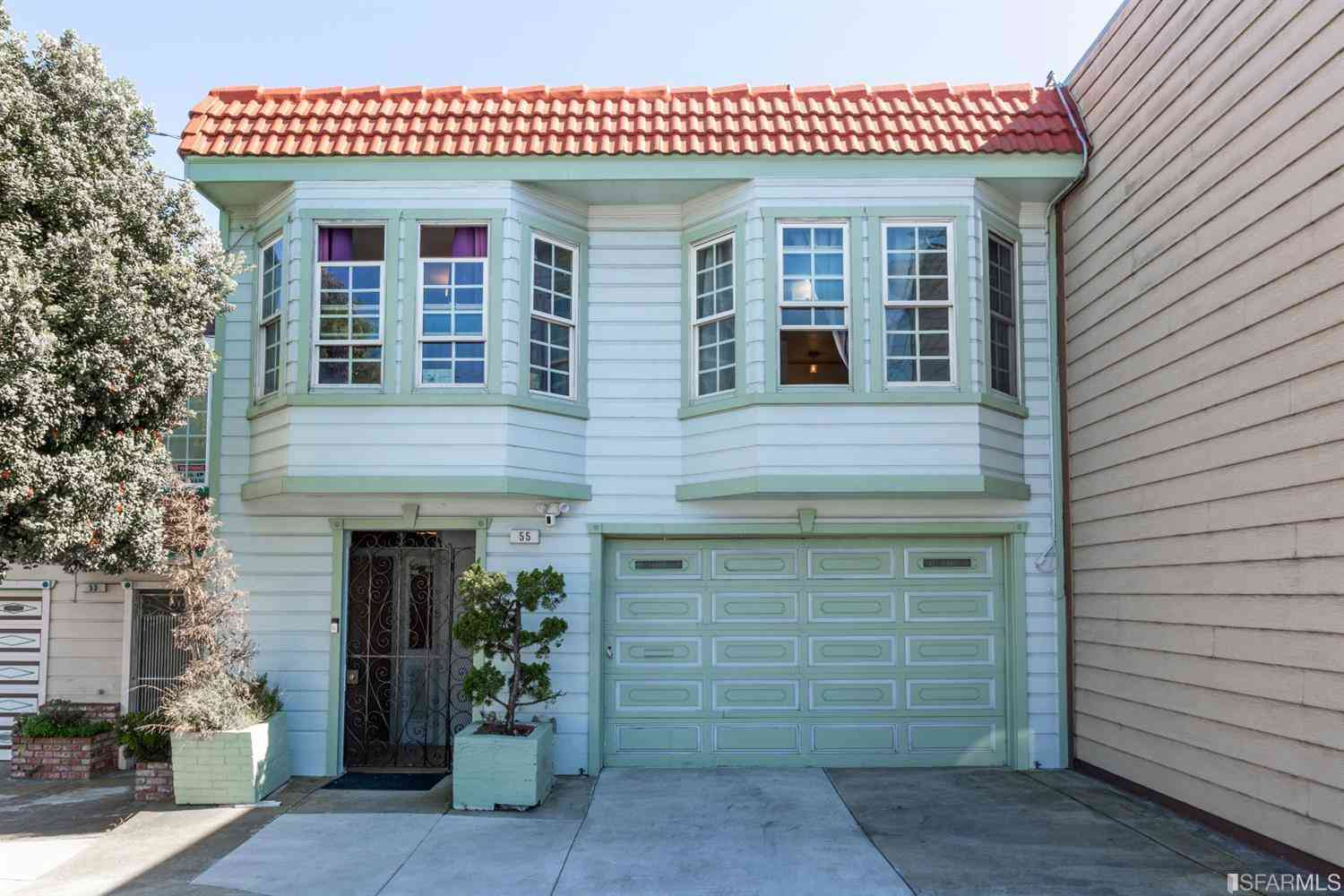 55 La Grande Avenue, San Francisco, CA, 94112,