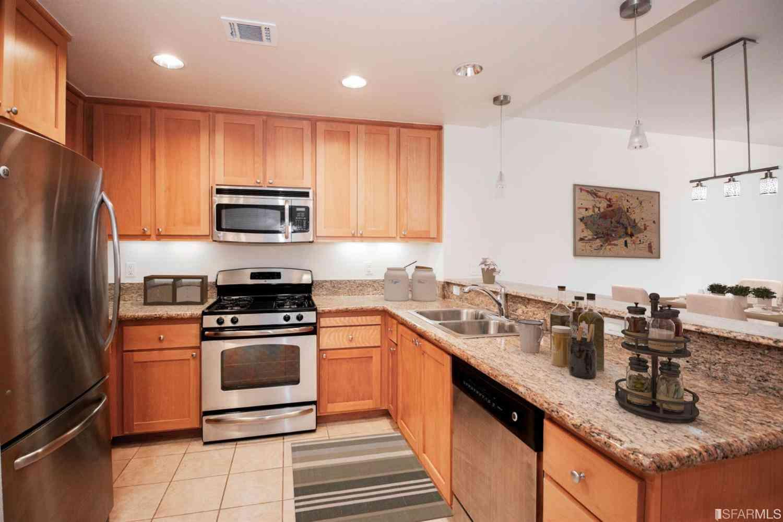 Kitchen, 1488 El Camino Real #114, South San Francisco, CA, 94080,