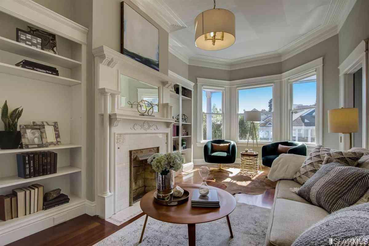 864 Chenery Street, San Francisco, CA, 94131,