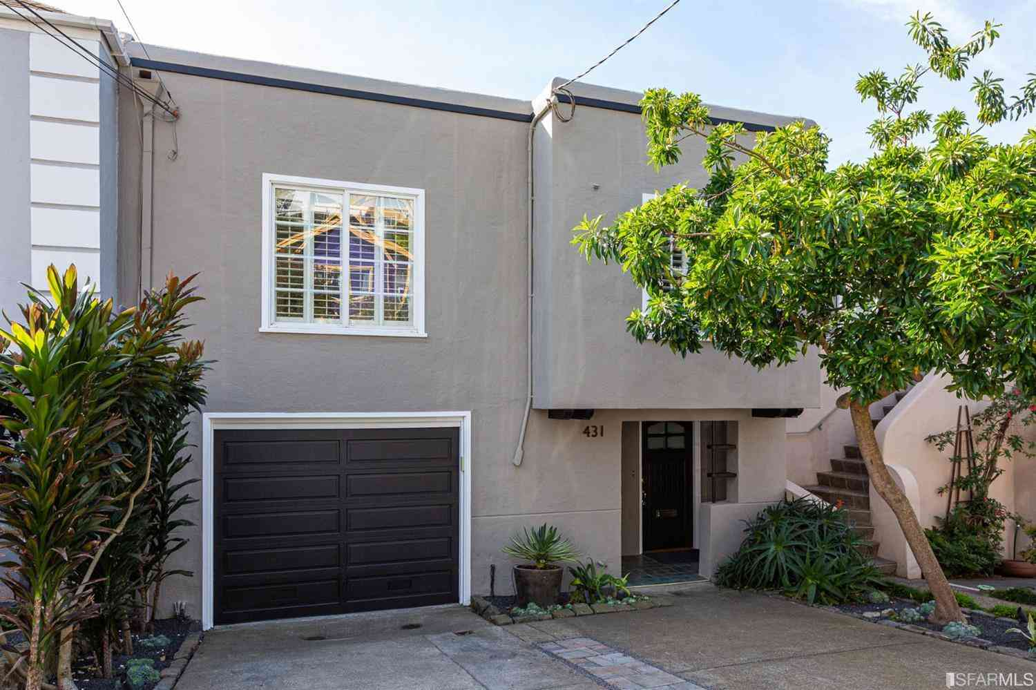 431 Joost Avenue, San Francisco, CA, 94127,