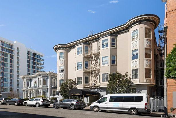 1770 Pacific Avenue #303