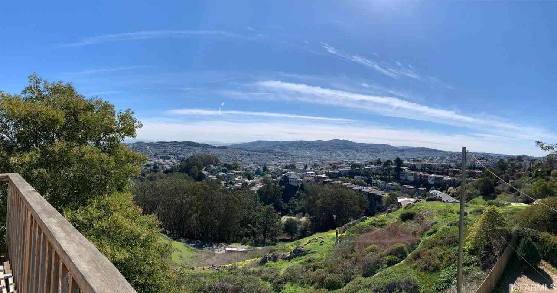401 Marietta Drive, San Francisco, CA, 94127,