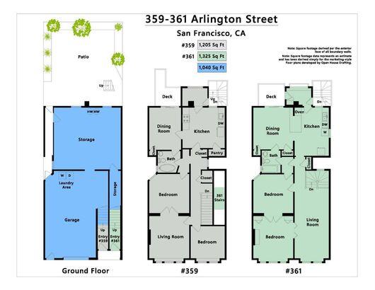 359 Arlington Street