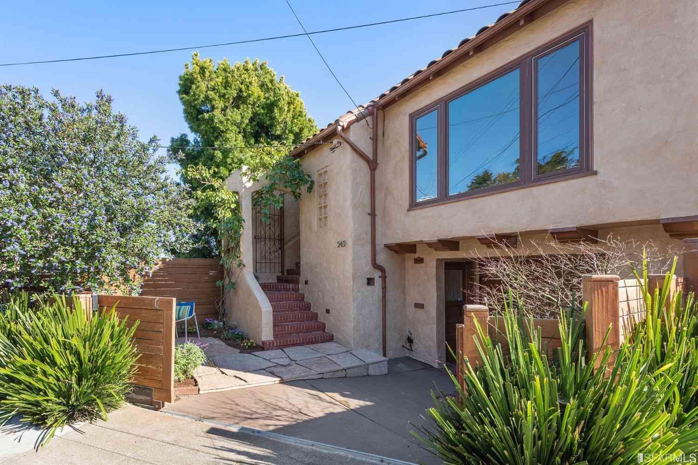 545 Melrose Avenue, San Francisco, CA, 94127,