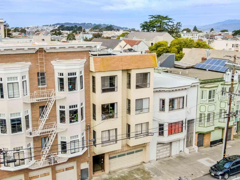 791 7th Avenue, San Francisco, CA, 94118,