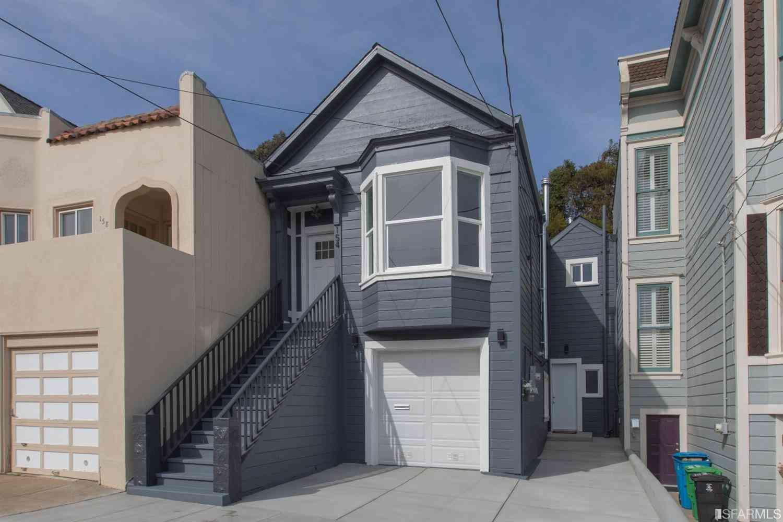 154 Hearst, San Francisco, CA, 94131,