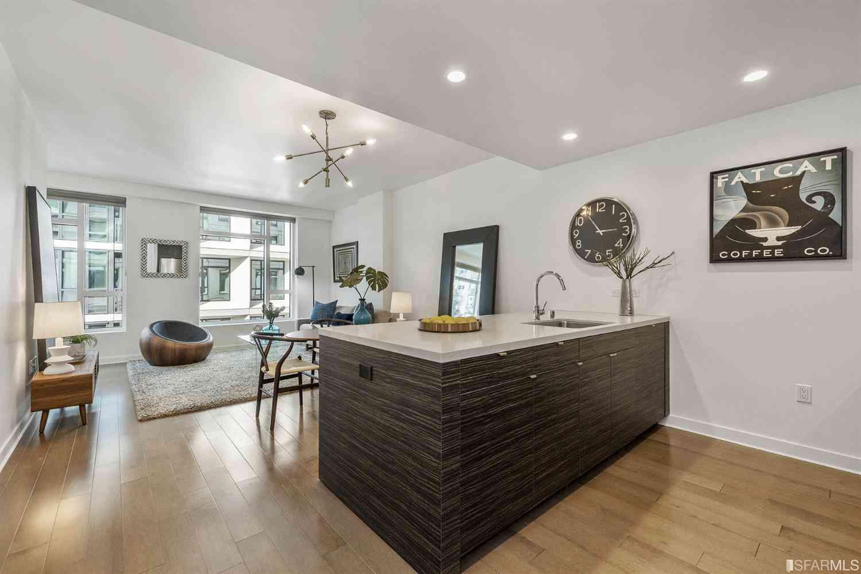 1688 Pine Street #E410, San Francisco, CA, 94109,