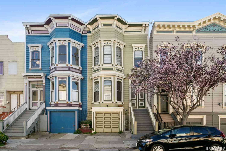 770 Capp Street, San Francisco, CA, 94110,