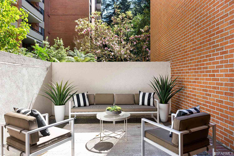 101 Lombard Street #114W, San Francisco, CA, 94111,