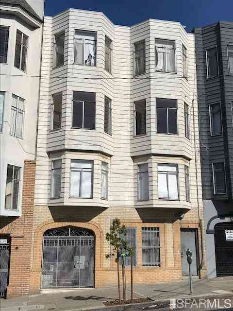 1674 Washington Street, San Francisco, CA, 94109,