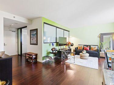 250 King Street #634, San Francisco, CA, 94107,